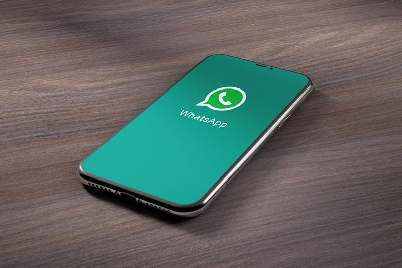 backup do seu WhatsApp